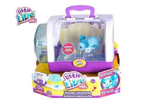 comprar raton jugueton barato little live pets chollos amazon blog de ofertas BDO