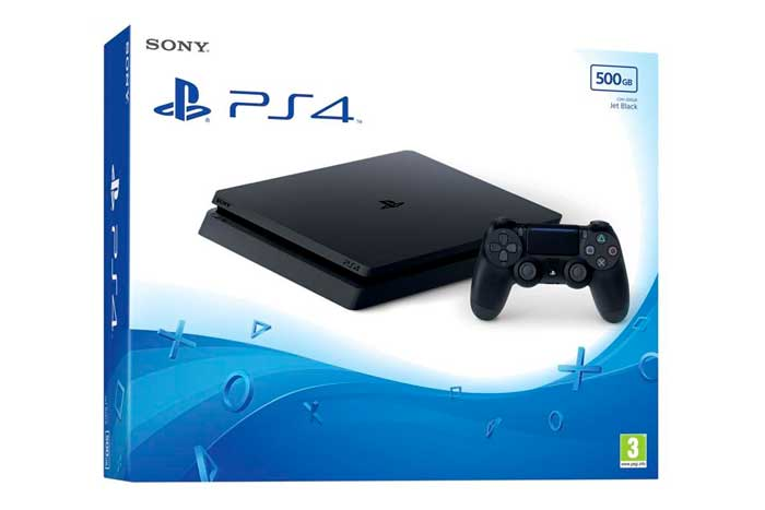 consola ps4 slim barata chollos amazon blog de ofertas BDO