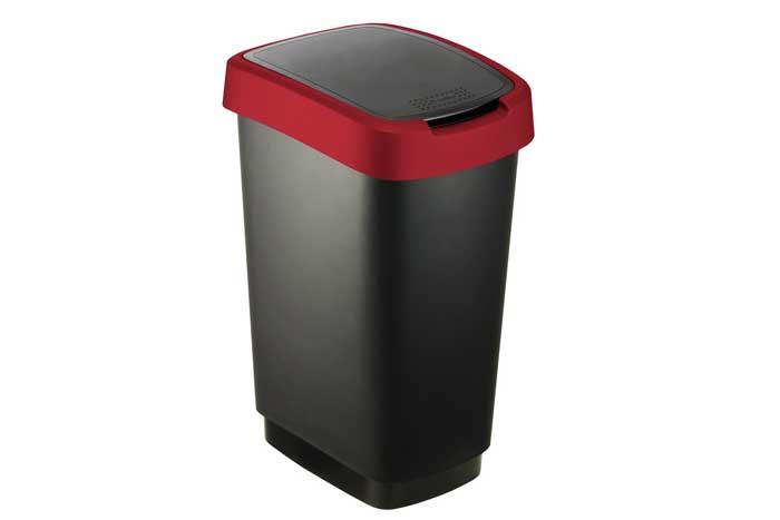 cubo de basura barato rotho twist barato rebajas chollos amazon blog de ofertas BDO