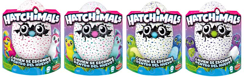 diferentes huevos hatchimals barato disponibles amazon el corte ingles chollos blog de ofertas bdo