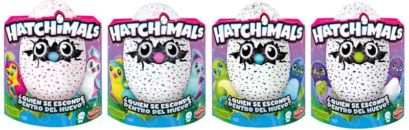 diferentes huevos hatchimals barato disponibles amazon el corte ingles chollos blog de ofertas bdo