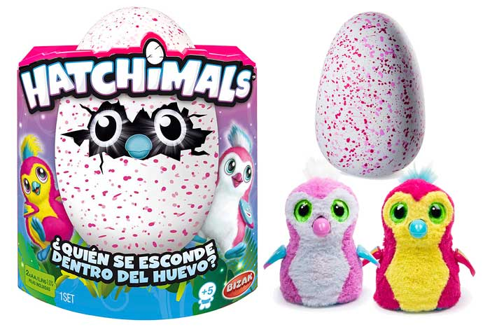 donde comprar hatchimals baratos chollos amazon blog de ofertas bdo