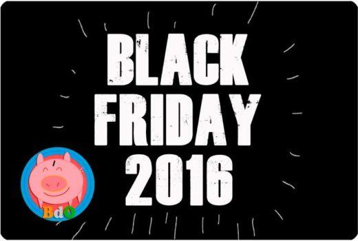 donde comprar ofertas black friday 2016 chollos amazon blog de ofertas BDO