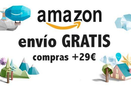 envio gratis amazon pedidos superiores a 29 euros chollos amazon blog de ofetas BDO