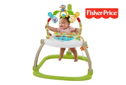 fisher price centro de actividades bota bota barato oferta descuento chollo blog de ofertas