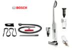 ¡Chollo! Aspirador escoba Bosch BBH625W60 barato 182€ -45% Descuento