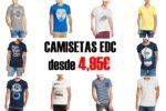 ¿Dónde comprar camisetas EDC baratas? Desde 4,95€aquí