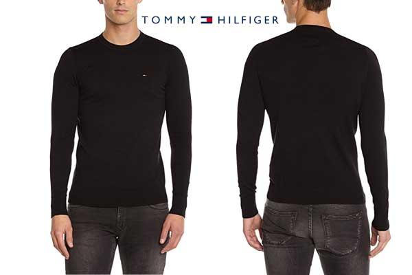jersey tommy hilfiger tamber barato oferta descuento chollo blog de ofertas