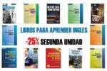 ¿Dónde comprar libros escuela idiomas baratos? Ahorra -25% Segunda Unidad