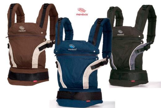 mochila portabebes manduca barata oferta descuento chollo blog de ofertas