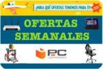 Ofertas Semanales PcComponentes Diciembre ► Chollos