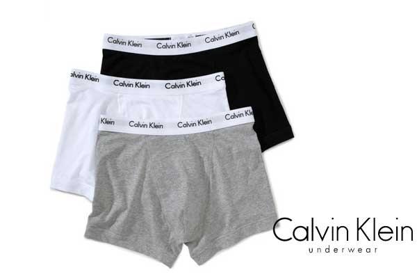 pack boxer calvin klein baratos ofertas descuentos chollo blog de ofertas