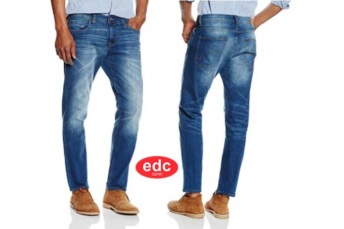 pantalon edc vip slim barato chollos amazon blog de ofertas BDO