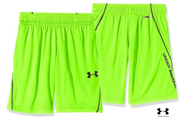 pantalones cortos under armour Never Back Down baratos ofertas descuentos chollos blog de oferta