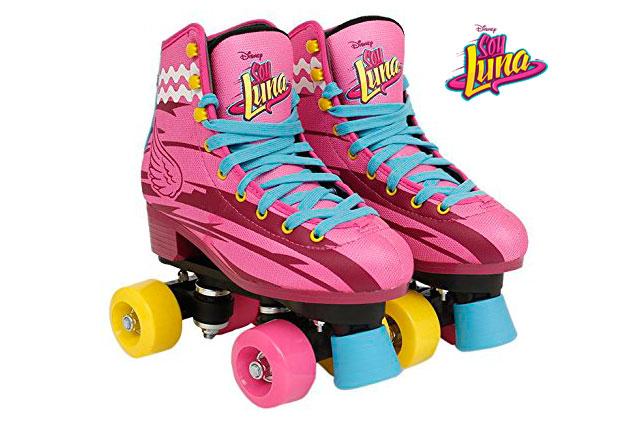 comprar patines soy luna baratos chollos amazon blog de ofertas BDO