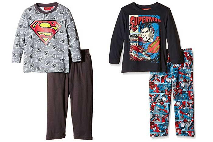 comprar pijama superman barato chollos amazon blog de ofertas bdo