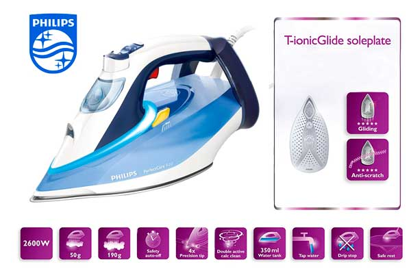 plancha de vapor Philips PerfectCare barata oferta descuento chollo blog de ofertas .jpg