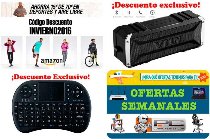 promociones 30 octubre que finalizan chollos amazon pccomponentes blog de ofertas bdo