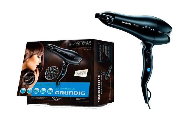 secador Grundig HD 8280 barato oferta descuento chollo blog de ofertas