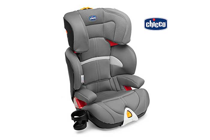 silla de coche chicco oasys 2-3 barata chollos amazon blog de ofertas BDO