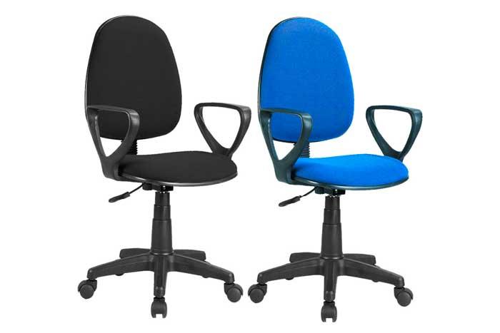 Chollo silla de oficina archivos blog de ofertas los - Silla estudio amazon ...