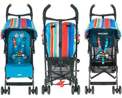 silla de paseo maclaren barata chollos amazon blog de ofertas BDO