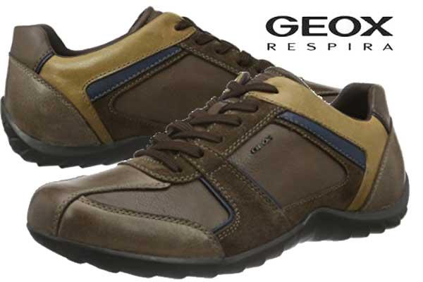 zapatillas geox u pavel b baratas ofertas descuentos chollos blog de ofertas