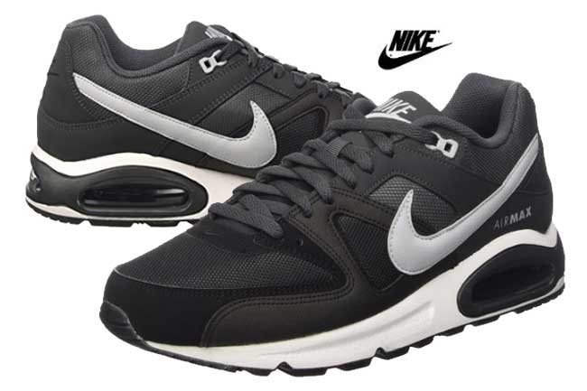 zapatillas moda nike air max command baratas chollos amazon blog de ofertas BDO