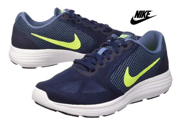 zapatillas running nike revolution 3 baratas blog de ofertas CHOLLOS AMAZON BDO