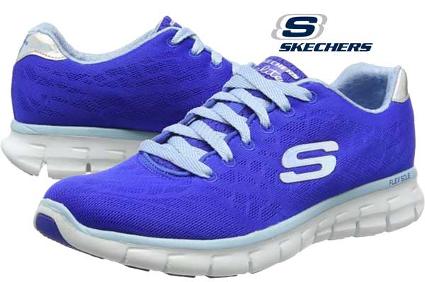 zapatillas skechers Synergy Moonlight Madness baratas ofertas descuentos chollos blog de ofertas