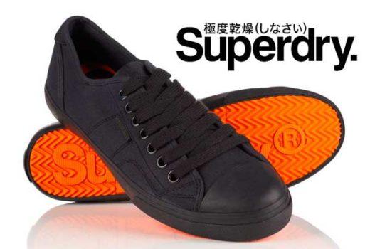 zapatillas superdry low pro baratas ofertas descuentos chollos blog de ofertas