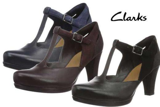 zapatos Clarks Chorus Gia baratos ofertas descuentos chollos blog de oferta