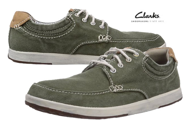 Chollo zapatos clarks norwin vibe baratos 39 95 56 for Zapateros baratos amazon