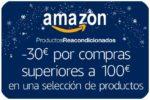 Productos Reacondicionados -30€ Descuento al comprar +100€