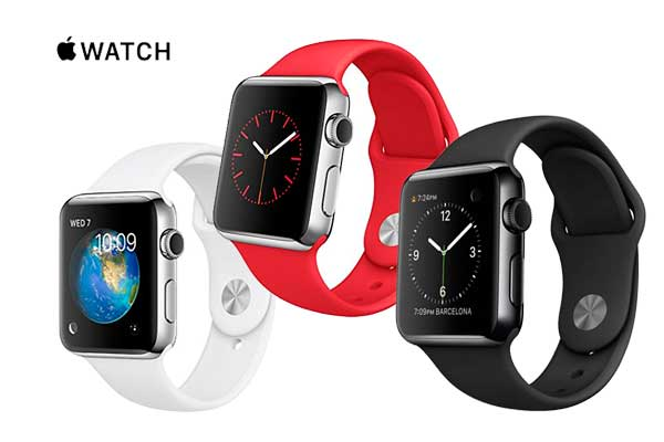 Apple Watch 38mm barato oferta descuento chollo blog de ofertas