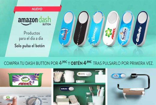 Dasch Button Amazon chollos amazon blog de ofertas bdo
