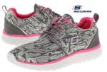 ¡Chollo! Zapatillas Skechers Counterpart baratas desde 35€ -46% Descuento