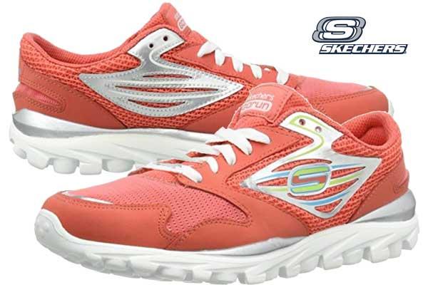 Zapatillas Skechers Go Run baratas ofertas descuentos chollos blog de ofertas