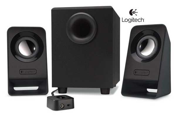 altavoces logitech Z213 baratos ofertas descuentos chollos blog de ofertas