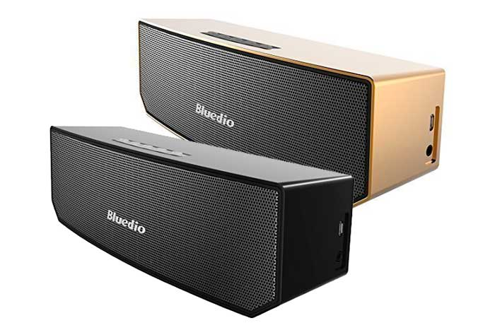 altavoz bluedio bs-3 barato chollos amazon blog de ofertas bdo