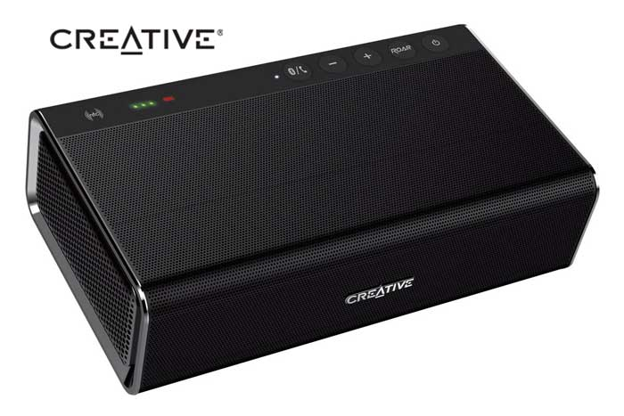 altavoz bluetooth creative sound blaster roar pro barato chollos amazon blog de ofertas bdo