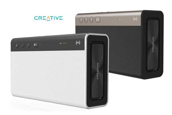 altavoz creative Sound Blaster Roar 2 barato oferta descuento chollo blog de ofertas