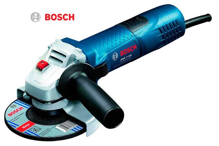 amoladora bosch gws 7-125 barata chollos amazon blog de ofertas bdo