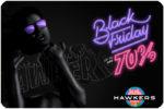 Black Friday Hawkers con hasta -70% Descuento