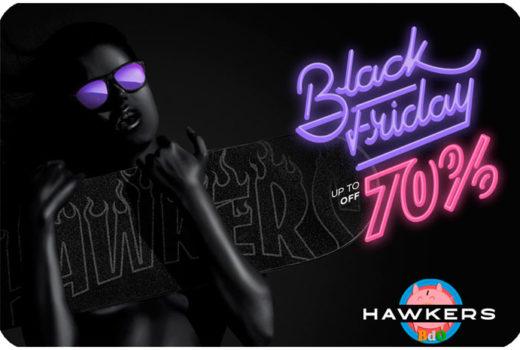 comprar gafas de sol black friday hawkers descuento chollos blog de ofertas bdo