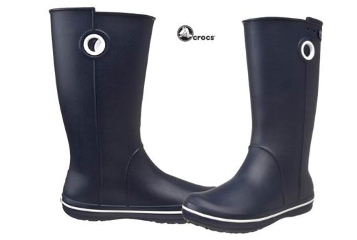 botas de agua crocs crocband baratas chollo chollos amazon blog de ofertas bdo