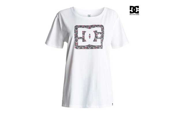 camiseta DC Shoes Reeves Blackher barata oferta descuento chollo blog de ofertas