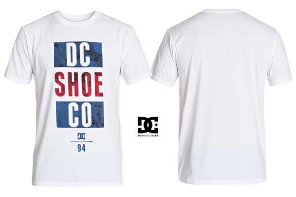camiseta dc shoes babel barata oferta descuento chollo blog de ofertas