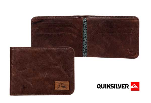 cartera quiksilver round up barata oferta descuento chollo blog de ofertas