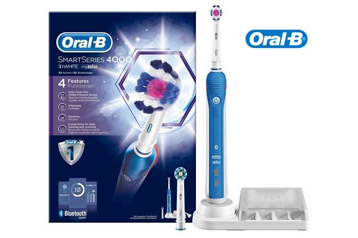 cepillo oral-b pro 4000 barato chollos amazon blog de ofertas bdo